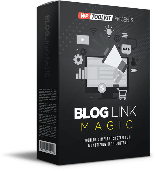 Blog Link Magic Review-Blog Link Magic Download